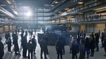 Cadillac TV Spot, 'Pedestal' [T1] - 2290 commercial airings
