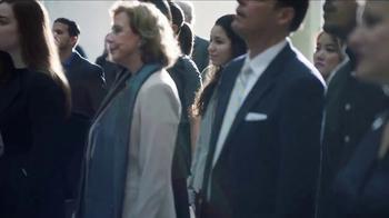 Cadillac TV Spot, 'Pedestal' [T1] - Thumbnail 3