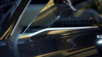 Cadillac TV Spot, 'Pedestal' [T1] - Thumbnail 6