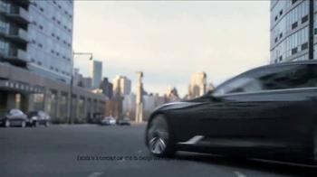 Cadillac TV Spot, 'Pedestal' [T1] - Thumbnail 8