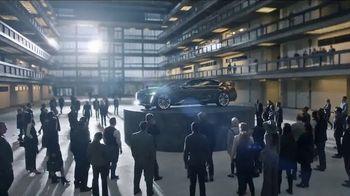 Cadillac TV Spot, 'Pedestal' [T1]