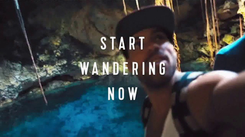 Royal Caribbean Cruise Lines TV Spot, 'Show and Tell' Song by Mapei - Thumbnail 5