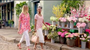 Ross TV Spot, 'In Full Bloom' - Thumbnail 1