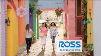 Ross TV Spot, 'In Full Bloom' - Thumbnail 10
