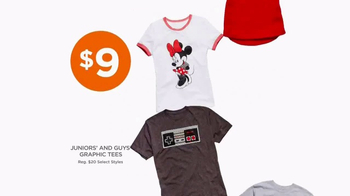 JCPenney Power Penney Days Sale TV Spot, 'Save an Extra 15 Percent' - Thumbnail 6