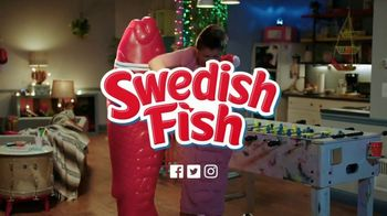 Swedish Fish TV Spot, 'The Dress' Featuring Lizzy Jutila - Thumbnail 10