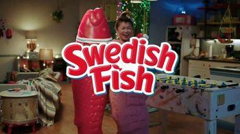 Swedish Fish TV Spot, 'The Dress' Featuring Lizzy Jutila - Thumbnail 6
