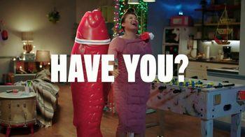 Swedish Fish TV Spot, 'The Dress' Featuring Lizzy Jutila - Thumbnail 8