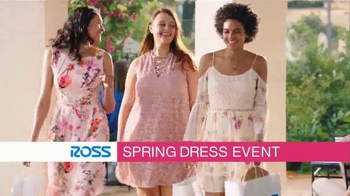 Ross Spring Dress Event TV Spot, 'For Every Occasion' - Thumbnail 2