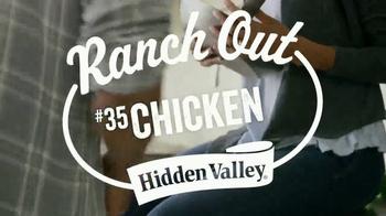 Hidden Valley Original Ranch Salad & Seasoning Mix TV Spot, 'One Skillet' - Thumbnail 1