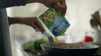Hidden Valley Original Ranch Salad & Seasoning Mix TV Spot, 'One Skillet' - Thumbnail 2