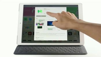 Apple iPad Pro TV Spot, 'Sin virus de PC' [Spanish] - Thumbnail 3