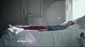 Tempur-Pedic TV Spot, 'Anything But Average' Featuring Michelle Salt - Thumbnail 1