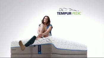 Tempur-Pedic TV Spot, 'Anything But Average' Featuring Michelle Salt - Thumbnail 9