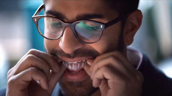 Invisalign Clear Teeth Aligners TV Spot, 'Made to Move'