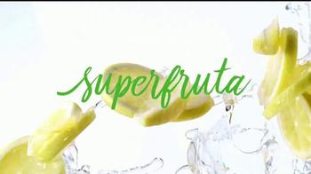 Garnier Fructis Fórmulas Superfrutas TV Spot, 'Superfruta' [Spanish] - Thumbnail 1