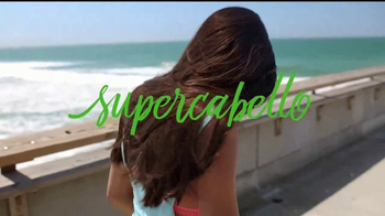 Garnier Fructis Fórmulas Superfrutas TV Spot, 'Superfruta' [Spanish] - Thumbnail 5
