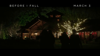 Before I Fall - Alternate Trailer 18