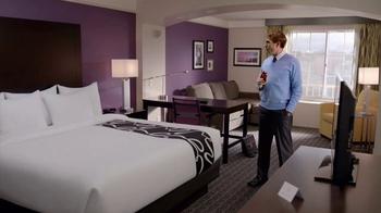 La Quinta Inns and Suites TV Spot, 'Slide Redeem' - Thumbnail 9