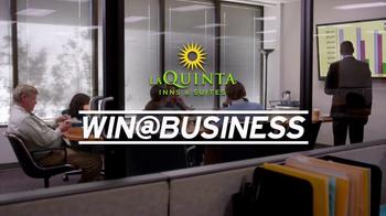 La Quinta Inns and Suites TV Spot, 'Slide Redeem' - Thumbnail 2