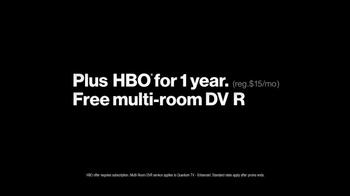Fios by Verizon TV Spot, 'Highest in Customer Satisfaction' - Thumbnail 6