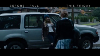 Before I Fall - Alternate Trailer 23
