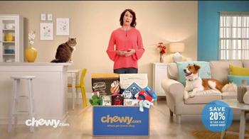 Chewy.com TV Spot, 'Saving Money' - Thumbnail 2