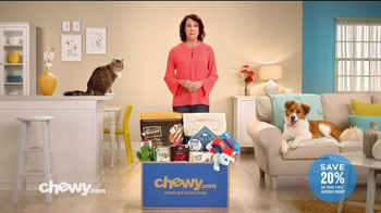 Chewy.com TV Spot, 'Saving Money' - Thumbnail 6