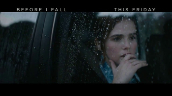 Before I Fall - Alternate Trailer 21