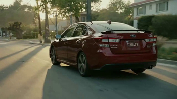 2017 Subaru Impreza TV Spot, 'More' [T1] - Thumbnail 1