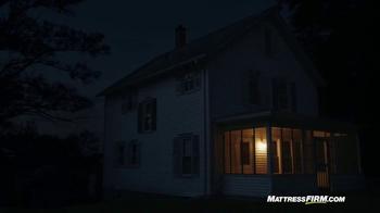 Mattress Firm TV Spot, 'Sleep Train Transition' - Thumbnail 2