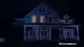 Mattress Firm TV Spot, 'Sleep Train Transition' - Thumbnail 3