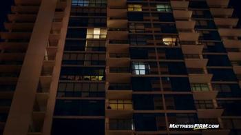 Mattress Firm TV Spot, 'Sleep Train Transition' - Thumbnail 6