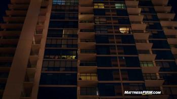 Mattress Firm TV Spot, 'Sleep Train Transition' - Thumbnail 7