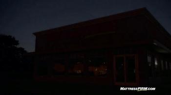 Mattress Firm TV Spot, 'Sleep Train Transition' - Thumbnail 8