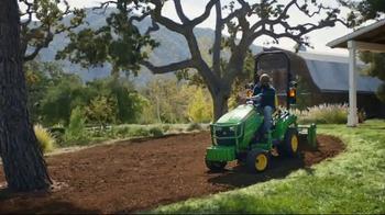 John Deere E-Series Tractors TV Spot, 'Misconceptions' - 3828 commercial airings