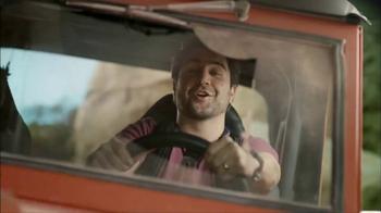 Les Schwab Tire Centers Spring Tire Sale TV Spot, 'Thanks' - Thumbnail 5