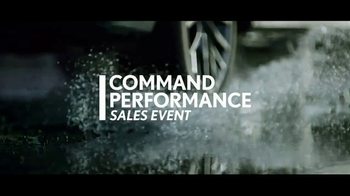 Lexus Command Performance Sales Event TV Spot, 'Most Elevated' [T1] - 870 commercial airings