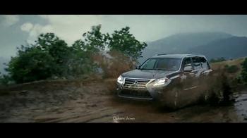 Lexus Command Performance Sales Event TV Spot, 'Most Elevated' [T1] - Thumbnail 6