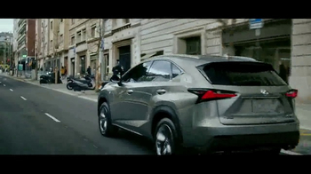 Lexus Command Performance Sales Event TV Spot, 'Most Elevated' [T1] - Thumbnail 7