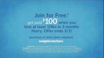 Weight Watchers TV Spot, 'Everything You Love' Featuring Oprah Winfrey - 11 commercial airings