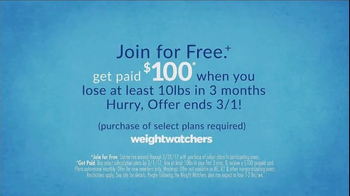 Weight Watchers TV Spot, 'Everything You Love' Featuring Oprah Winfrey - 11 commercial airings