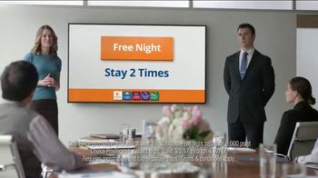 Choice Hotels TV Spot, 'Badda Book, Badda Bloom' - Thumbnail 3