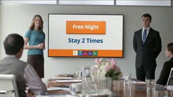 Choice Hotels TV Spot, 'Badda Book, Badda Bloom' - Thumbnail 7