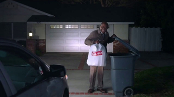 Glad ForceFlex TV Spot, 'Keep Your Dinner Secrets in the Bag' - Thumbnail 5