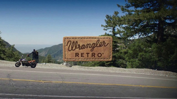 Wrangler Retro TV Spot, 'Way of Life' Song by Dirty Bangs - Thumbnail 8