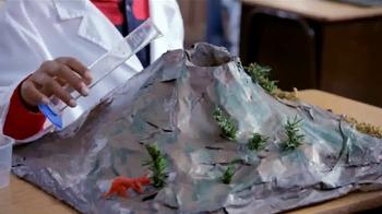Chuck E. Cheese's TV Spot, 'Ticket Volcano' - Thumbnail 3