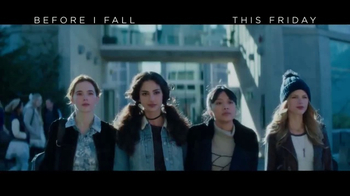 Before I Fall - Alternate Trailer 20
