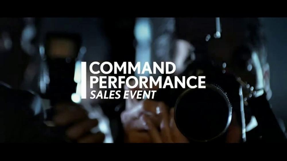 Lexus Command Performance Sales Event TV Commercial, 'Most Refined' [T1]
