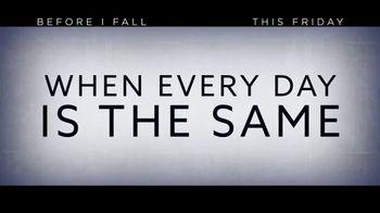 Before I Fall - Alternate Trailer 24